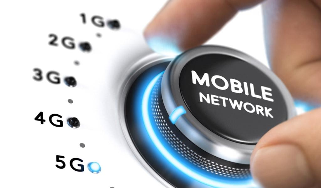 5G establece nuevos estándares para la conectividad IoT de las industrias verticales