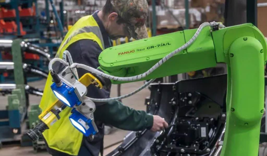 FANUC / Rockwell Automation abordan la brecha de habilidades de fabricación