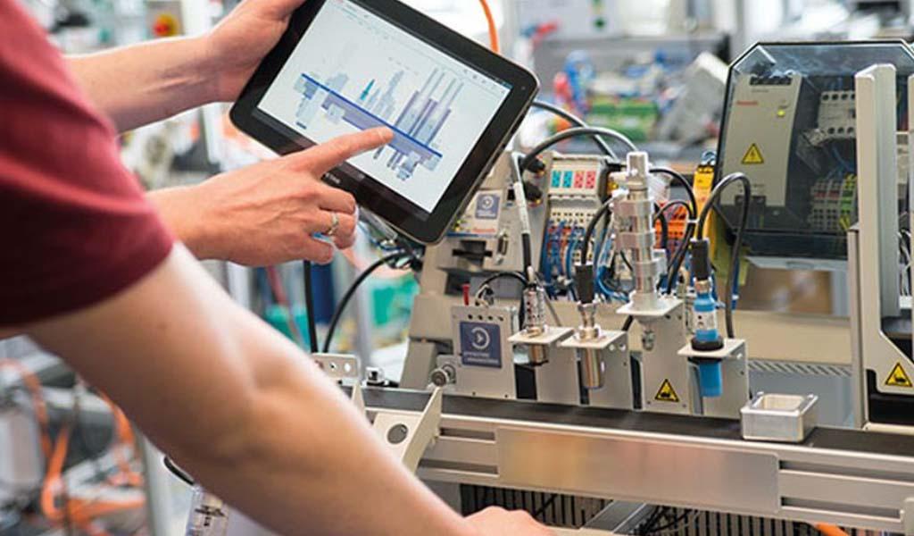 Compras e industria 4.0