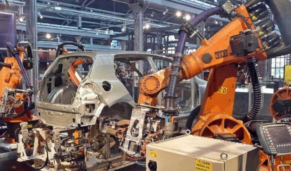 Industria 4.0, el poder de la integración