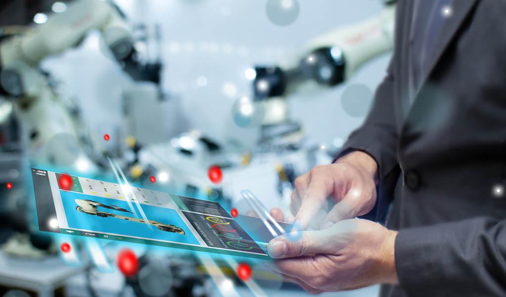 Mejorar la gestión de datos IIoT es clave para la recuperación y la competitividad