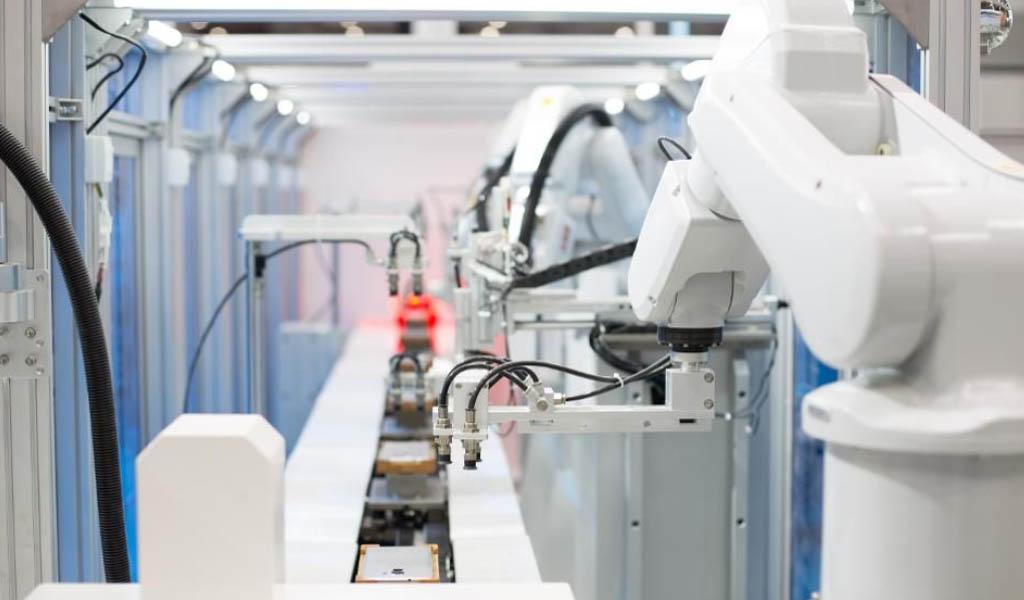 Tres formas en que la IA está mejorando las operaciones de fabricación