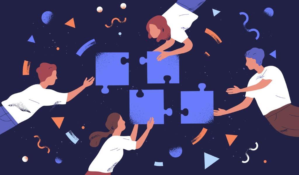 Cómo la colaboración entre equipos impulsa la transformación digital