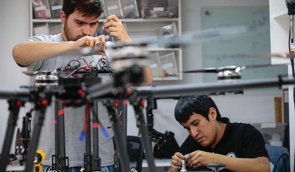 Produce promueve industria 4.0 y su adaptación en las mypes para elevar su productividad