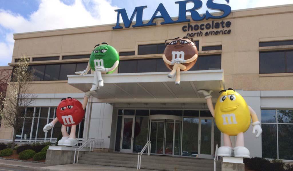 Mars acelera su transformación digital con Microsoft