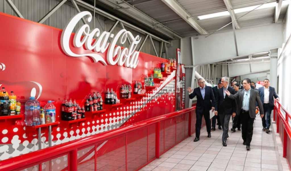 Coca-Cola Bottling Company agiliza las operaciones con RPA