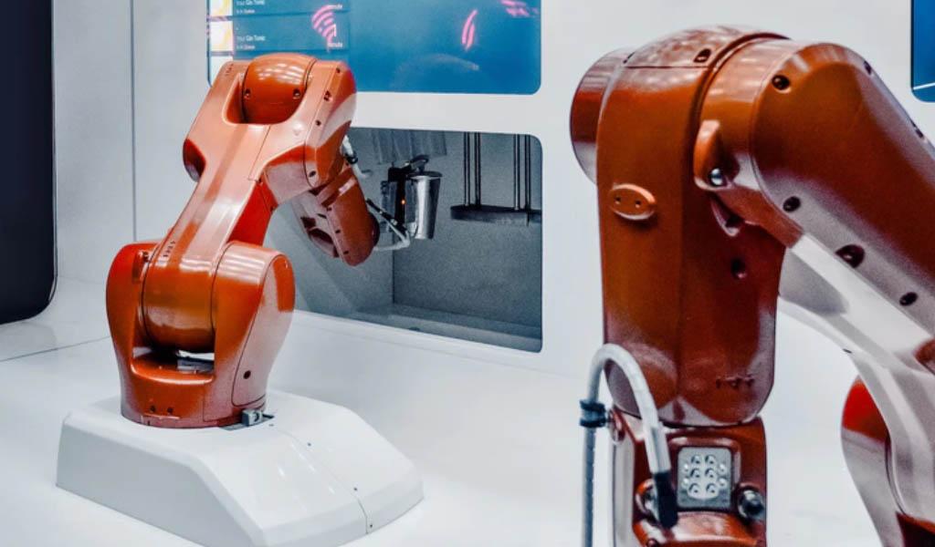 Robots listos: el futuro de la automatización de almacenes