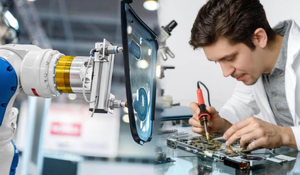 Las seis carreras de ingeniería y tecnología con mayor demanda laboral