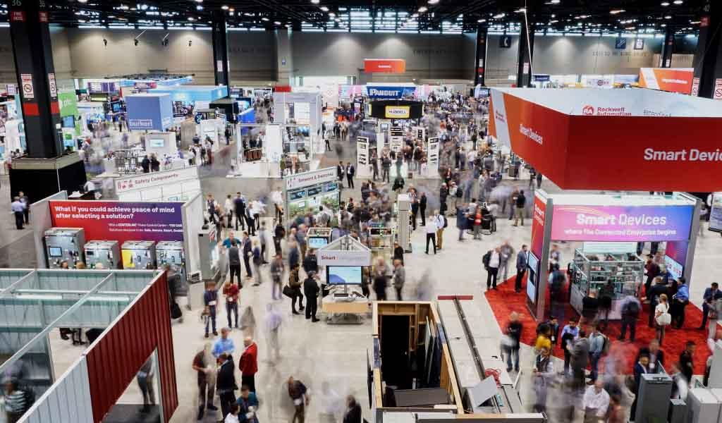 Rockwell Automation Celebra 30 Años De Automation Fair®