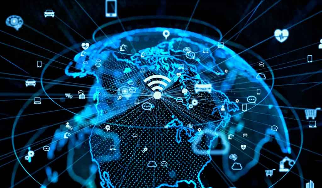 Inversión en IoT para superar a otras tecnologías de la Industria 4.0 en un futuro próximo