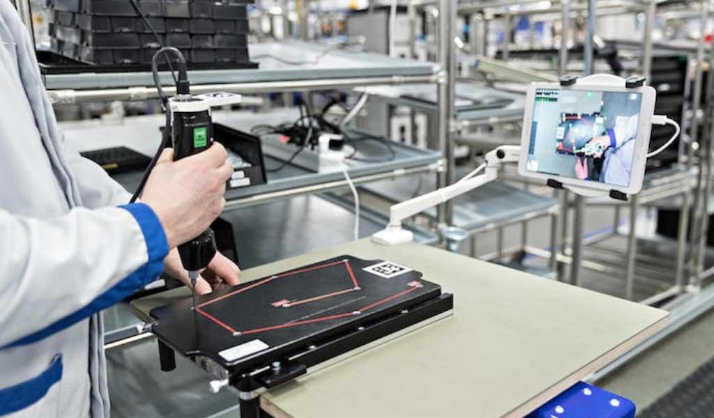 Nokia apunta a la ventaja en el viaje hacia la Industria 4.0