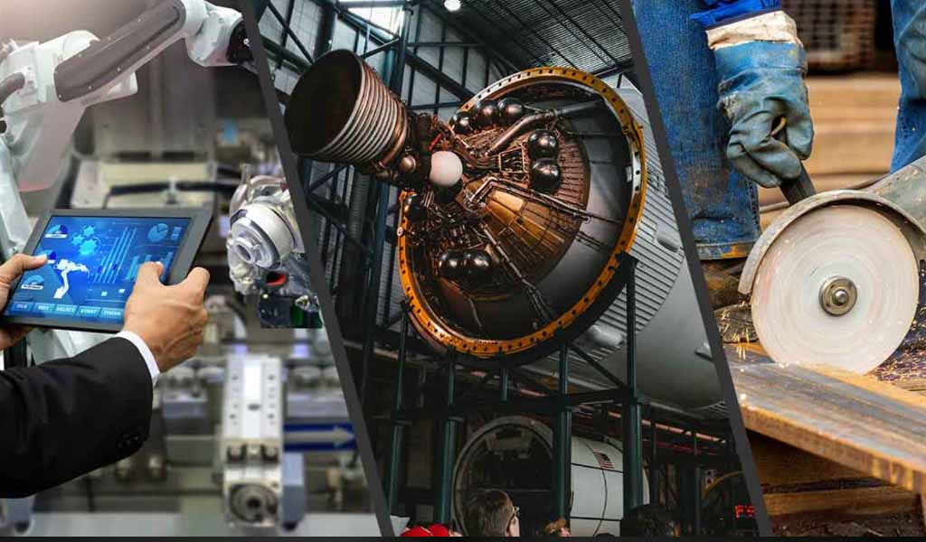 ¿Industria 5.0? Primero hay que consolidar la Industria 4.0, que aún no es una realidad